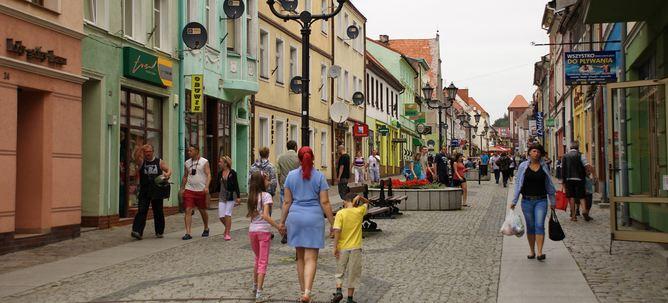 Ogólne uwagi projektowania ulic
