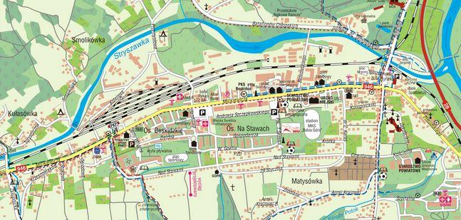 Czynniki urbanistyczne cz. 1