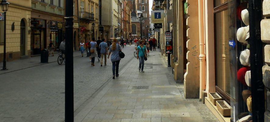 Przeprowadzenie planów zabudowania miasta cz. 2