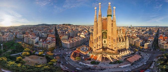 Wymagania estetyki miast
